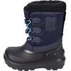 Viking Istind Boots Junior Mid Blue/Black